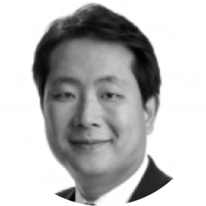 Richard Park MD